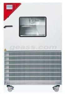 Camera per test temperatura MKT240 Geass