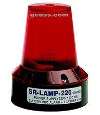 ACC SRL 220 Avvisatore acustico/ottico