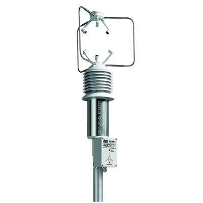 Anemometro a ultrasuoni Delta Ohm HD2003.1 geass