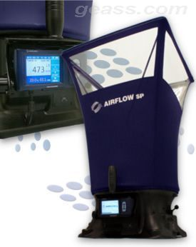 Balometro Airflow SP Geass