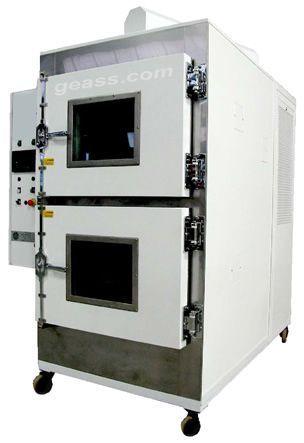 Camera per shock termici - Geass