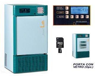 Congelatore da laboratorio professionale Jointlab WLAB