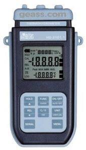 Termoigrometro Igrometro Delta Ohm HD2101.1