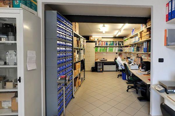 Laboratorio riparazioni Geass Torino