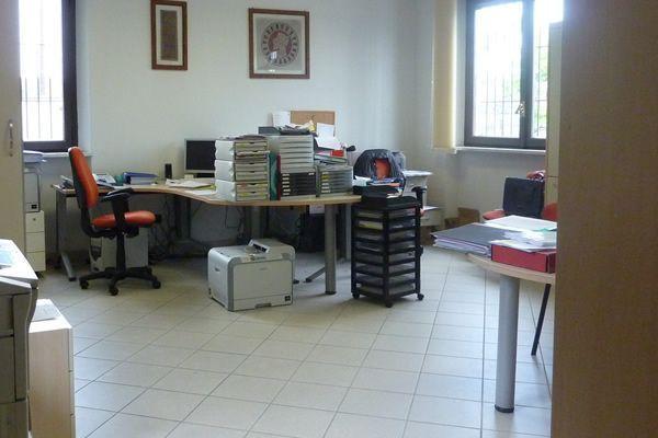 Logistica Amministrazione Geass Torino