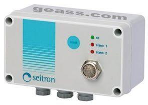 Rilevatore gas metano o gpl RGIME 1MSX2 Geass