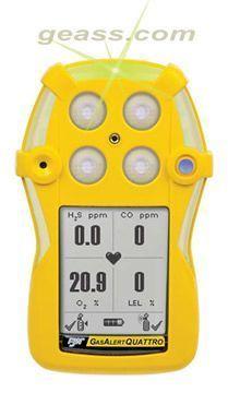 Rilevatore BW Gas Alert quattro Geass Torino