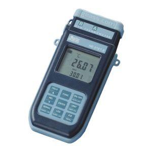 Termometro per PT100 Delta Ohm HD2127.2
