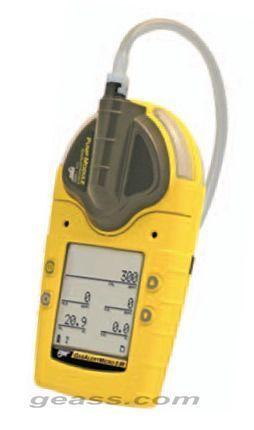 Analizzatore ATEX BW Gas Alert Micro 5 IR CO2 con pompa integrata Geass