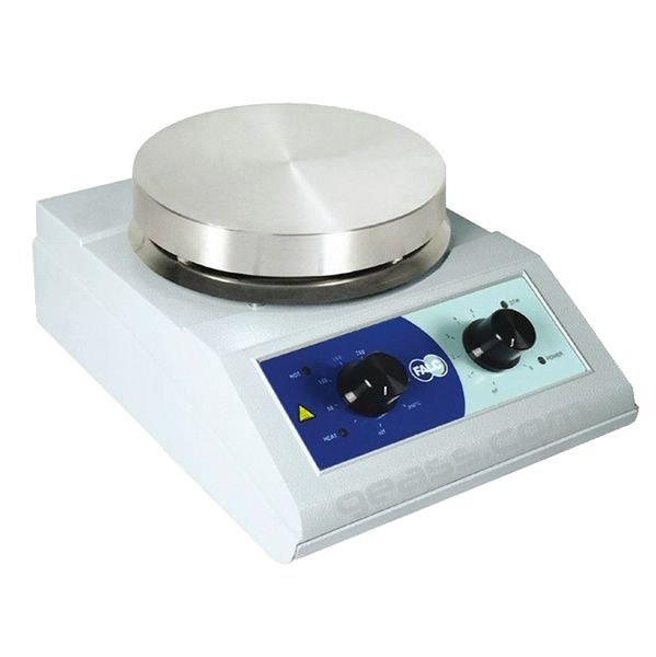 Agitatore magnetico riscaldato Falc F60