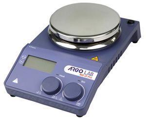Agitatore magnetico da laboratorio Argolab