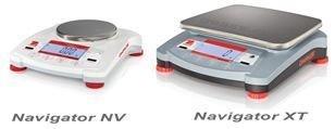 Bilance Ohaus Navigator NV-XT Led