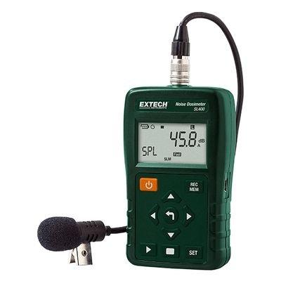 Dosimetro Extech SL400 Geass