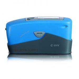 Glossmetro Byk Gardner Micro gloss trigloss Geass