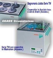 BAGNOMARIA JULABO Serie TW Geass