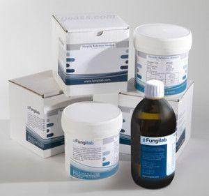 Oli Viscosita certificati Fungilab per viscosimetri Geass