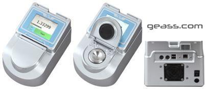 Rifrattometro digitale KEM RA600 RA620