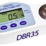 Rifrattometro portatile digitale DBR35