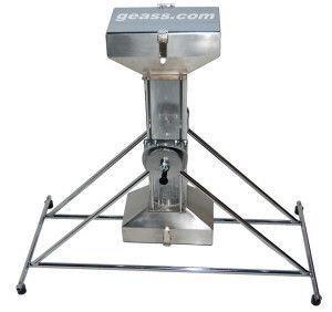 Volumometro prodotti forno2-b