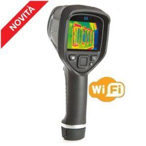 Termocamera E8 FLIR-WiFi Geass