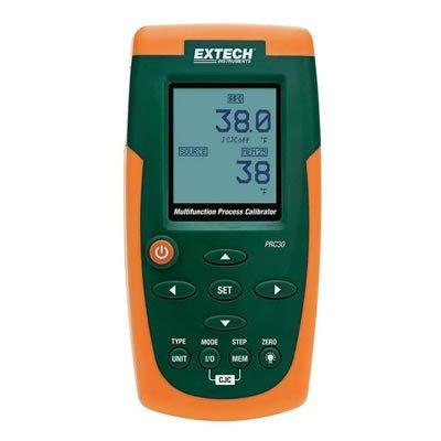 Calibratore multifunzione da processo Extech PRC30