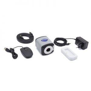 Camera Optika HD-MI Geass