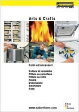 Catalogo-Nabertherm-Arts-Craft-it