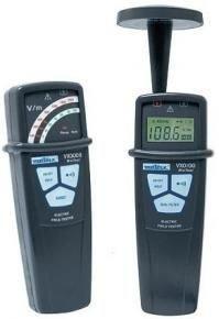 Misuratore-di-campo-elettromagnetico--Cauvin-Arnoux-VX-0003-VX-0100-Geass