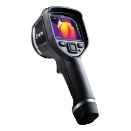 Termocamera a infrarossi Flir E8