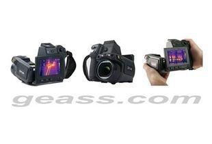 Termocamere Flir Serie T600