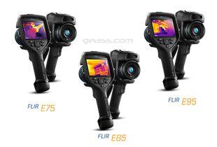 Termocamere flir E75 E85 E95 autofocus Geass Torino