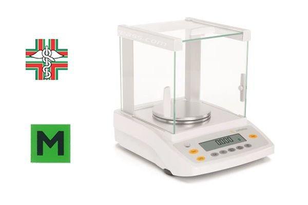 Bilancia per farmacia Sartorius GL623i-1CEU geass