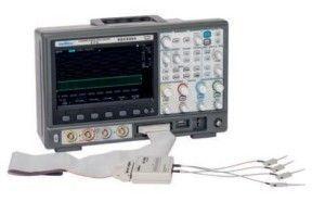Oscilloscopio Chauvin Arnoux DOX3000 Geass