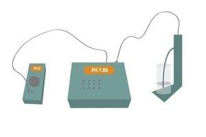 Taratura Phmetri da laboratorio e industriali