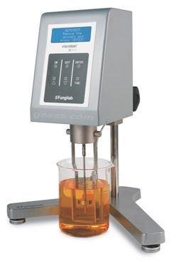 Viscosimetro Rotazionale Fungilab Viscolead PRO Geass
