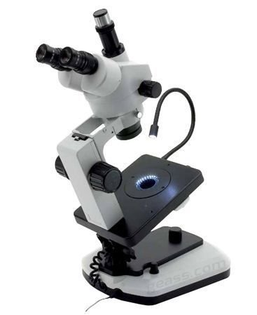 Microscopio per gemmologia Optika Optigem 2