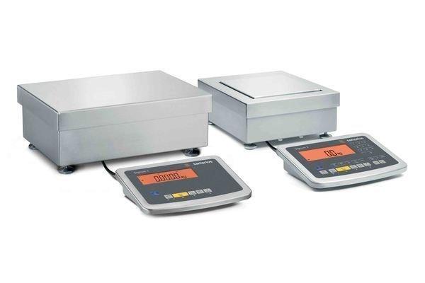 Bilance Industriali Sartorius-Signum-Inox-ATEX-IP65