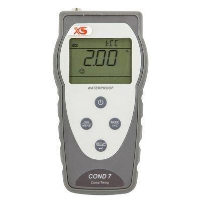 Conduttimetro XS Cond7 Cond70 Geass
