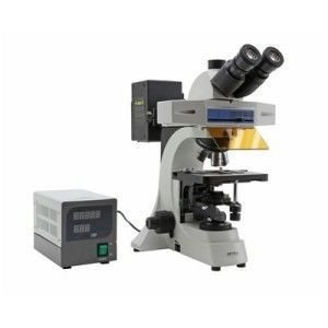 Microscopi Fluorescente OptikaB 500TiFL Geass