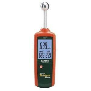 Misuratore di umidità extech MO257-2