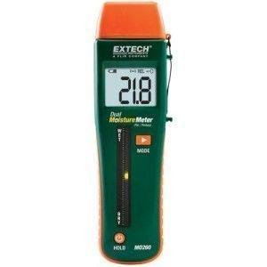 Misuratore di umidità extech MO260