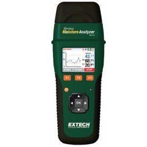 Misuratore di umidità extech MO265