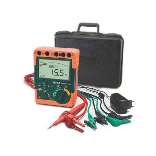Tester-di-isolamento-Extech-380396-Geass