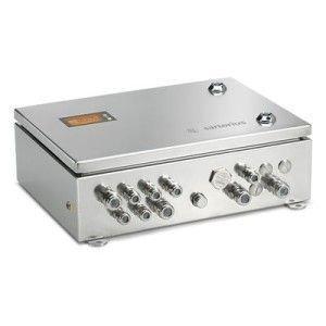 trasmettitore di peso per celle di misura Minebea IntecPR 5230