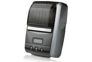 Stampante Bluetooth per TempBLE