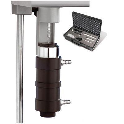 Sistema LCP Fungilab per misura basse viscosita Geass