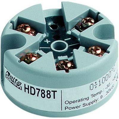 Trasmettitore di temeratura Delta Ohm HD788 Geass