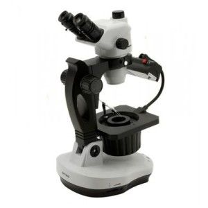 Microscopio Gemmologico Optigem 4 Geass