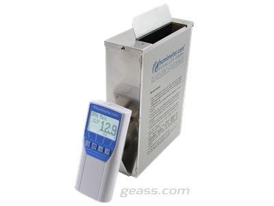 Misuratore umidita caffe cacao cereali riso colza legumi humimeter FS3