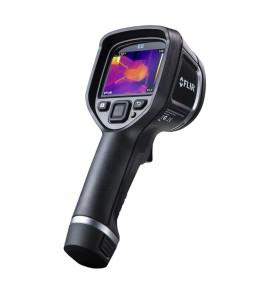 Termocamera infrarossi flir E6